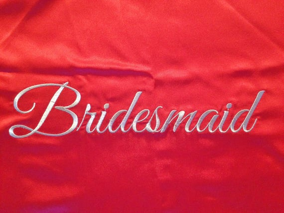 robes Monogram Robes of under Wedding and 16 Bridesmaid bride robes bridesmaid Personalized Robes for Cheap 20 robes set robes fXRCfnOxqU