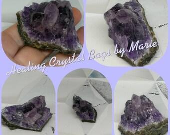 Amethyst Geode, Amethyst Druzy