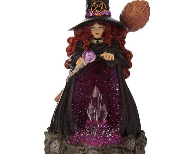 Witches Cave Backflow Incense Burner