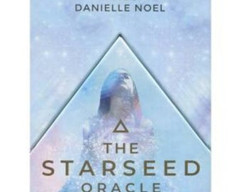 The Starseed Oracle Deck By Rebecca Campbell