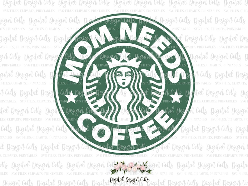 photograph relating to Starbucks Logo Printable referred to as Mother Specifications Espresso SVG, Starbucks Symbol SVG, Starbucks Iron-upon, png, dxf, eps reducing document, Starbucks Do it yourself T blouse, Mother Prerequisites Espresso Iron upon