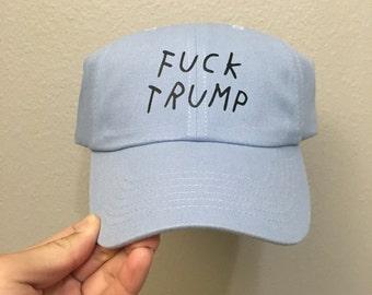 Black-Fk Trump dad Hats cap Hat dump trump elections  377759c5e0a8