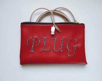 Plug Pouch