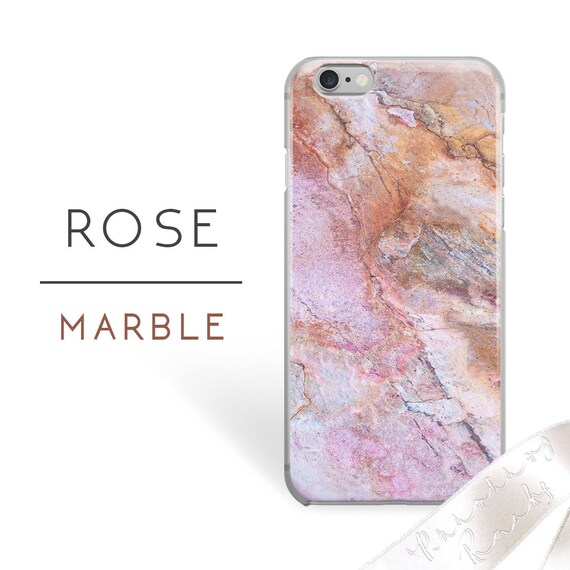 iPhone 7 case PINK MARBLE iPhone 7 plus case Marble iPhone 6  d4255e0f3