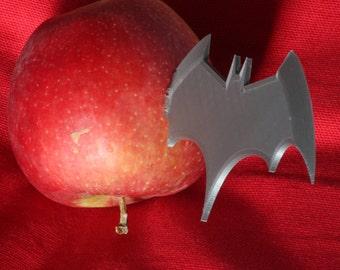 BATMAN: Sharpened style batarangs (3)