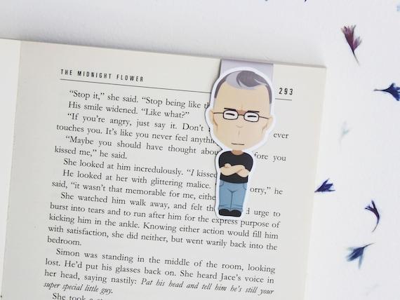 Bookmarks Magnetici Gufi Libro