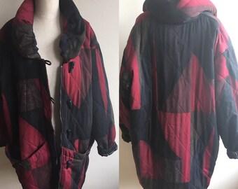 Vintage Winter Coat