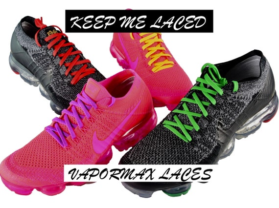 Flat REPLACEMENT Shoelaces For Men And