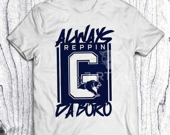 Goldsboro High School Cougars - Cougar Pride - Always Reppin - Da Boro -  Goldsboro Cougars