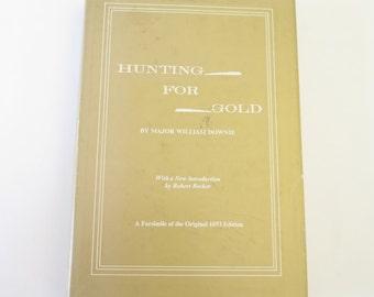 Männliche Goldgräber datieren