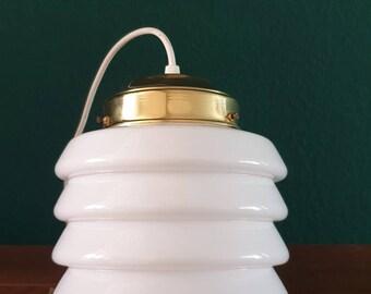 Art deco lampe | Etsy