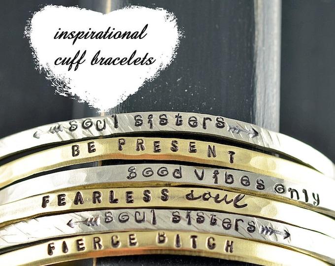 Best Friend Bracelet, Friendship Bracelet, Best Friend Birthday Gift, Best Friend Jewelry, Inspirational Bracelet, Inspirational Jewelry