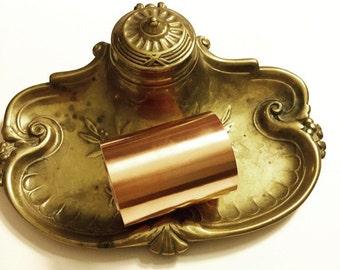 Copper Foil Metallic Tape