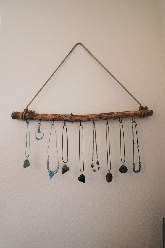 Jewelry Hanger / Bow Hanger / Necklace Hanger / Earring Hanger / Headband Hanger