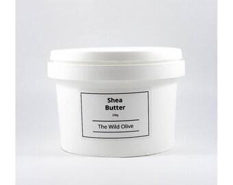 Shea Butter - 250g