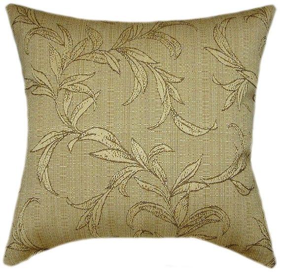 Sunbrella BESSEMER indoor//outdoor Pillow
