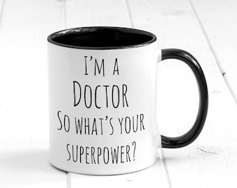 Fantastic Personalised Congratulations Gift Ideas For Surgeons Best Surgeon Mug Overig