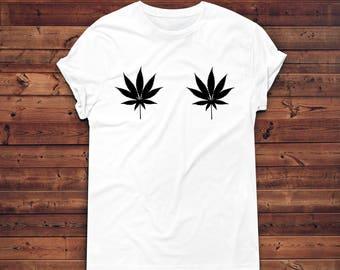 133a123e25201 Marijuana t shirt   Etsy