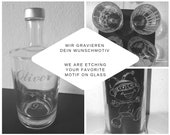 Engraved Wine Glasses, Monogram Glass, Engraved Flutes, Personalized Shot Glasses, Unique Hostess Gift, Special Wedding Gift, Whiskey Glass