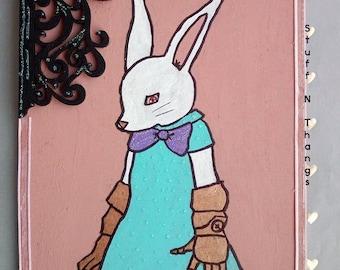 Arabella the Bunny