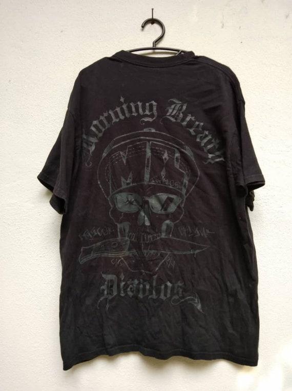 Vintage Stussy Morning Breath Diablos Pirates Large T Shirt. Add to  Favourites 9e52991c06b