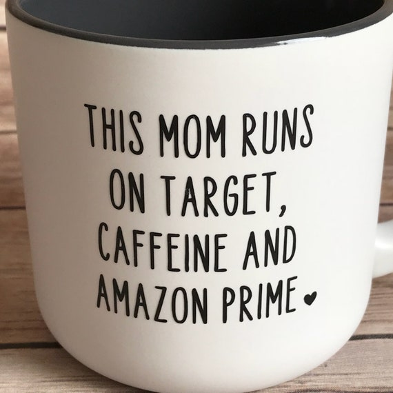 Target Coffee Mug Birthday Gift For Mom From Daughter