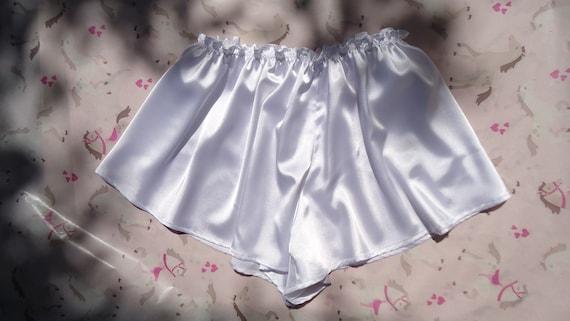 satin panties satin knickers silk lingerie,bridesmaid pajama set lace lingerie French knickers,bridal pajama set vintage lingerie