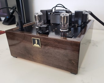 Bottlehead S.E.X. 3.0 SET Headphone Amplifier with C4S Upgrade Quality Build - Service Price Only