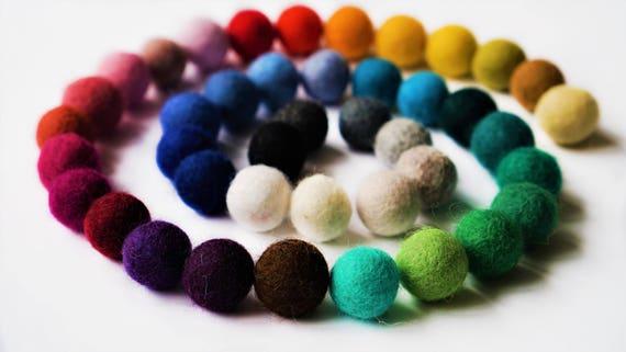 4020 Wool For Nuno Felting Craft Project Needlecraft Fiber Art Supply Bright Color Assortment 100/% Natural Roving Extra Fine Felting Wool