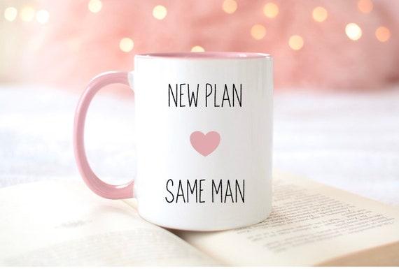 Change the Date mugs