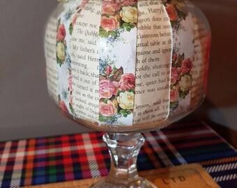 Harry Potter Candle Jar