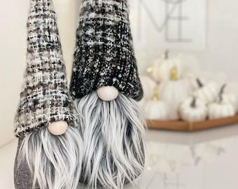 Nordic Gnome® Home Tomte, Minimalist Scandinavian Home Decoration, House Gnome Housewarming Gift