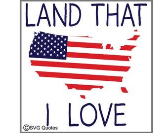 I love united states