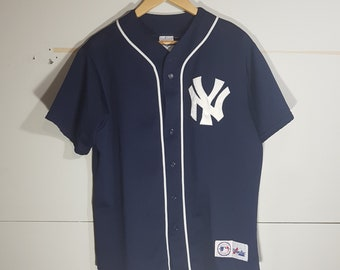 5f315427f Vintage NY Yankees Jeter jersey