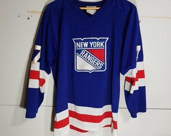 Vintage New York Rangers jersey 5e4b9fa45