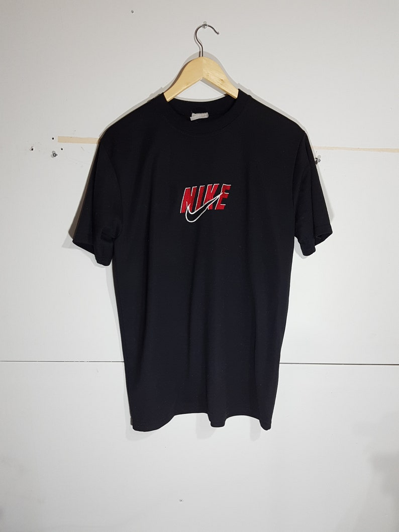 Vintage Nike just do it t shirt 90 s Nike tees authentic  2549150ee53e