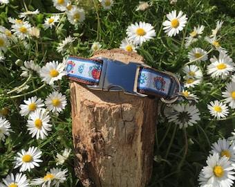 Dog collar Old Bavarian