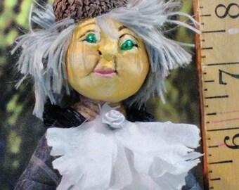 Poppy Merryweather