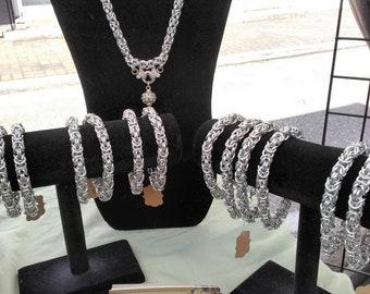 Byzantine Bracelets