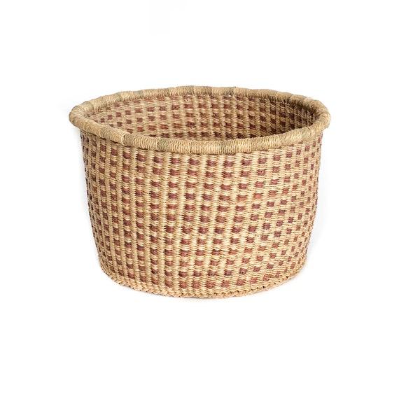 Winkogo Basket - Brown - S