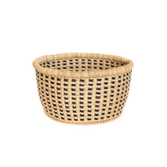 Winkogo Basket - Black - S