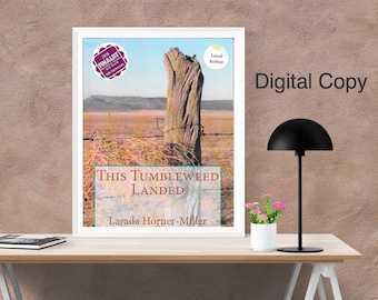 FATHER'S DAY SPECIAL | Digital | Memoir | This Tumbleweed Landed