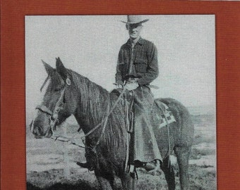 FATHER'S  DAY SPECIAL | Nonfiction | Let Me Tell You A Story, Non-fiction, Homesteading, Southeastern Colorado, Family, Ranching