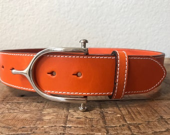 06f8a7158 Beautiful 100% quality leather belt with