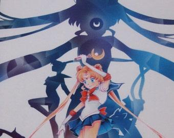 Poster Metamorphosis A4