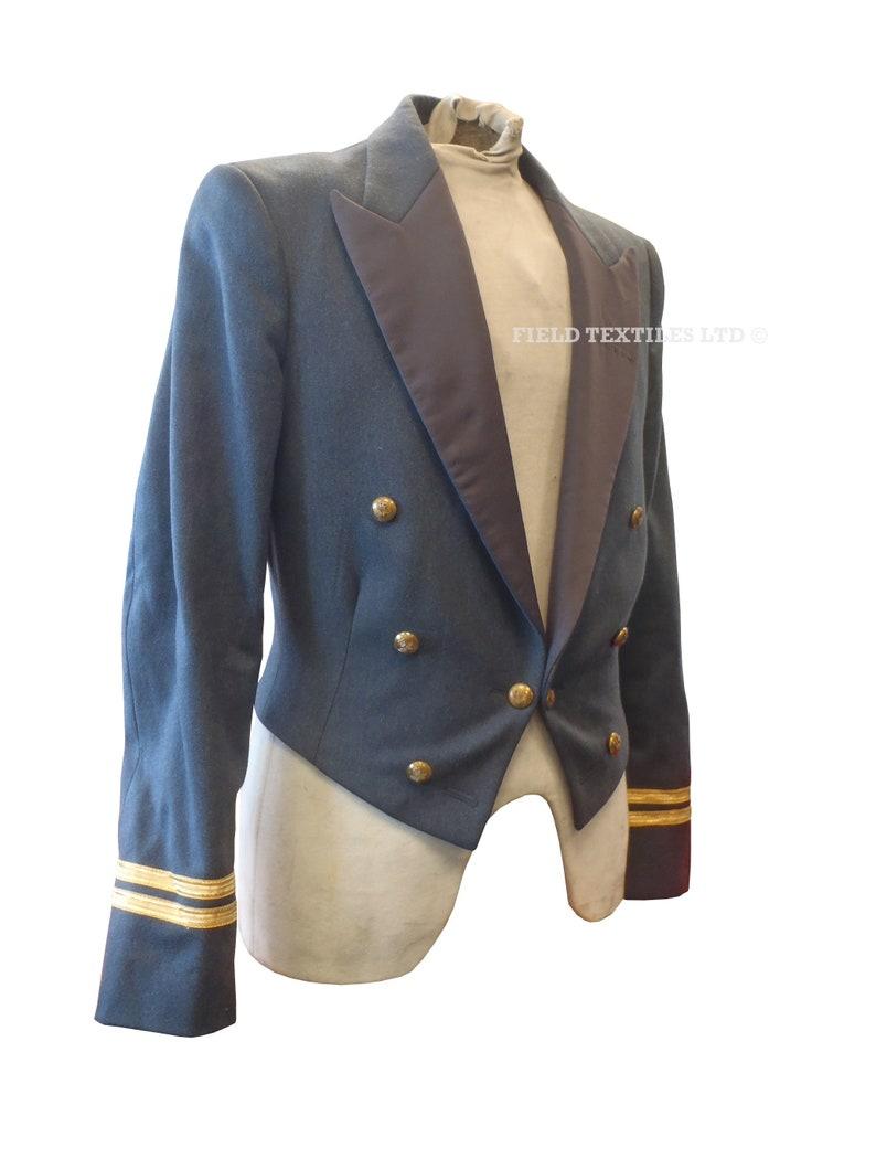 Royal Air Force Mans No 5 Officers MESS DRESS - RAF - Uniform - Genuine  Issue - Vintage - E660