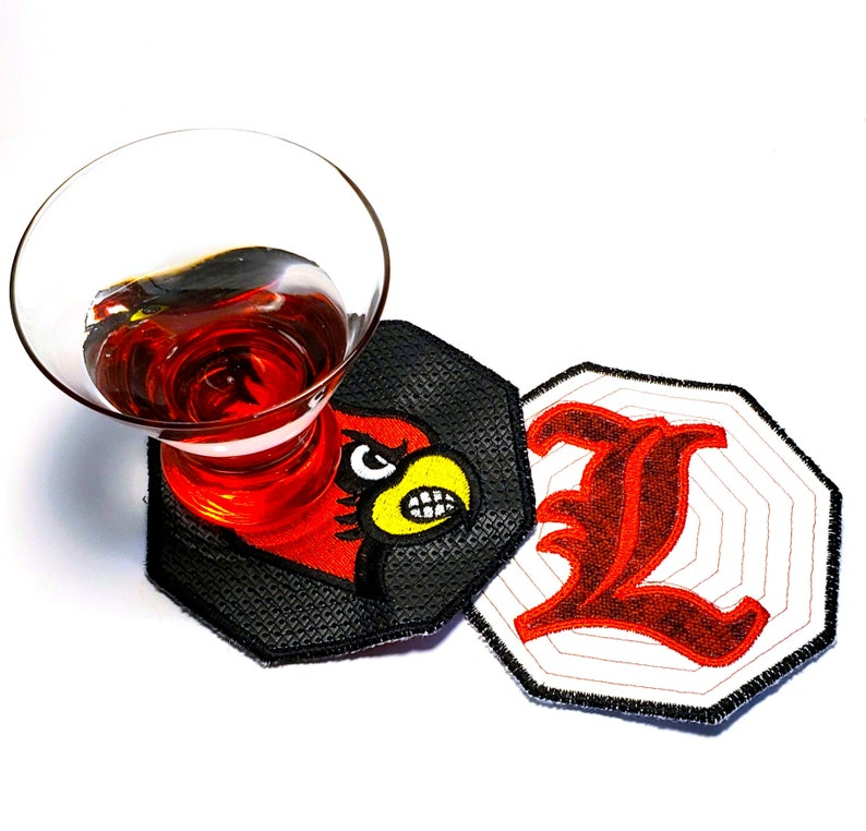 University of Louisville Coasters UofL Louisville Cardinals image 0