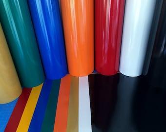 Reflective Engineer Grade Vinyl Sheets