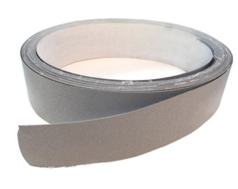 Reflective Sew-on Fabric Tape - (sold by the yard)