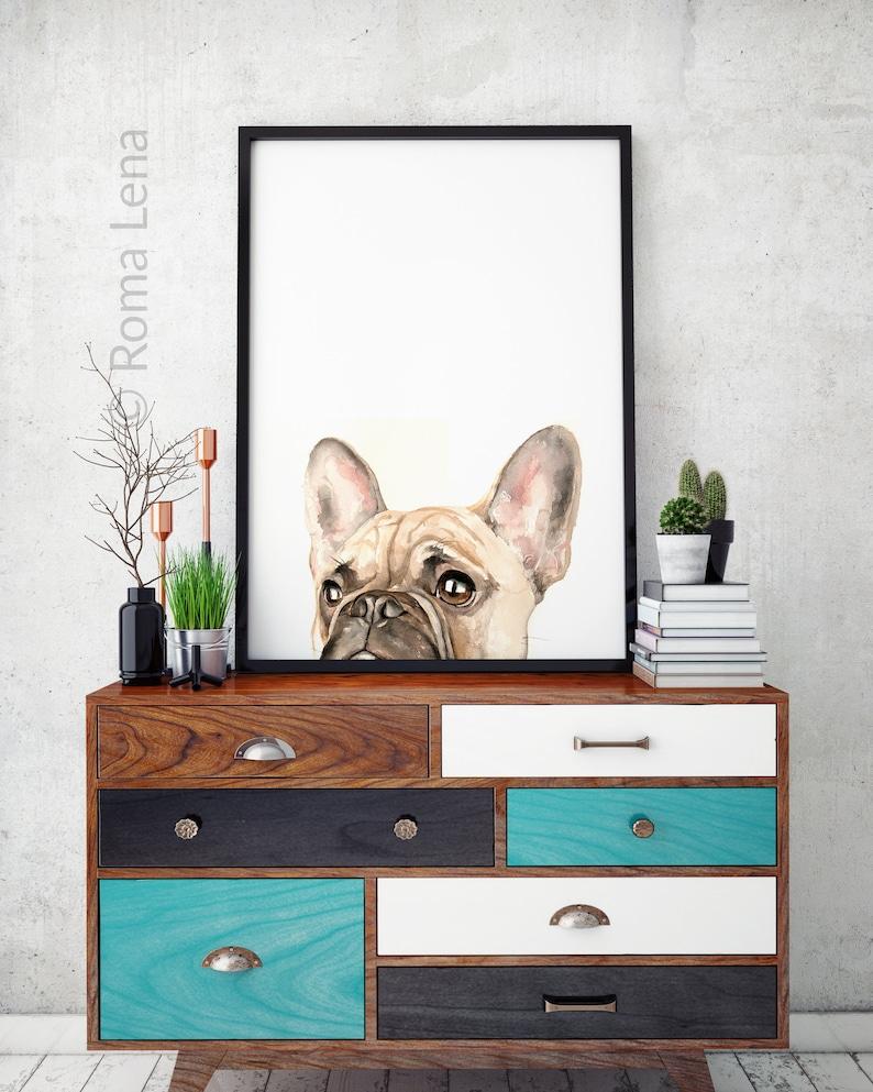 Commission pet painting Custom pet portrait Christmas gift